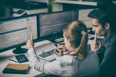 ¿Cuánto gana un ingeniero en sistemas computacionales?