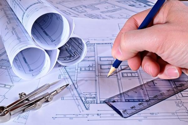 universidad arquitectura queretaro planos
