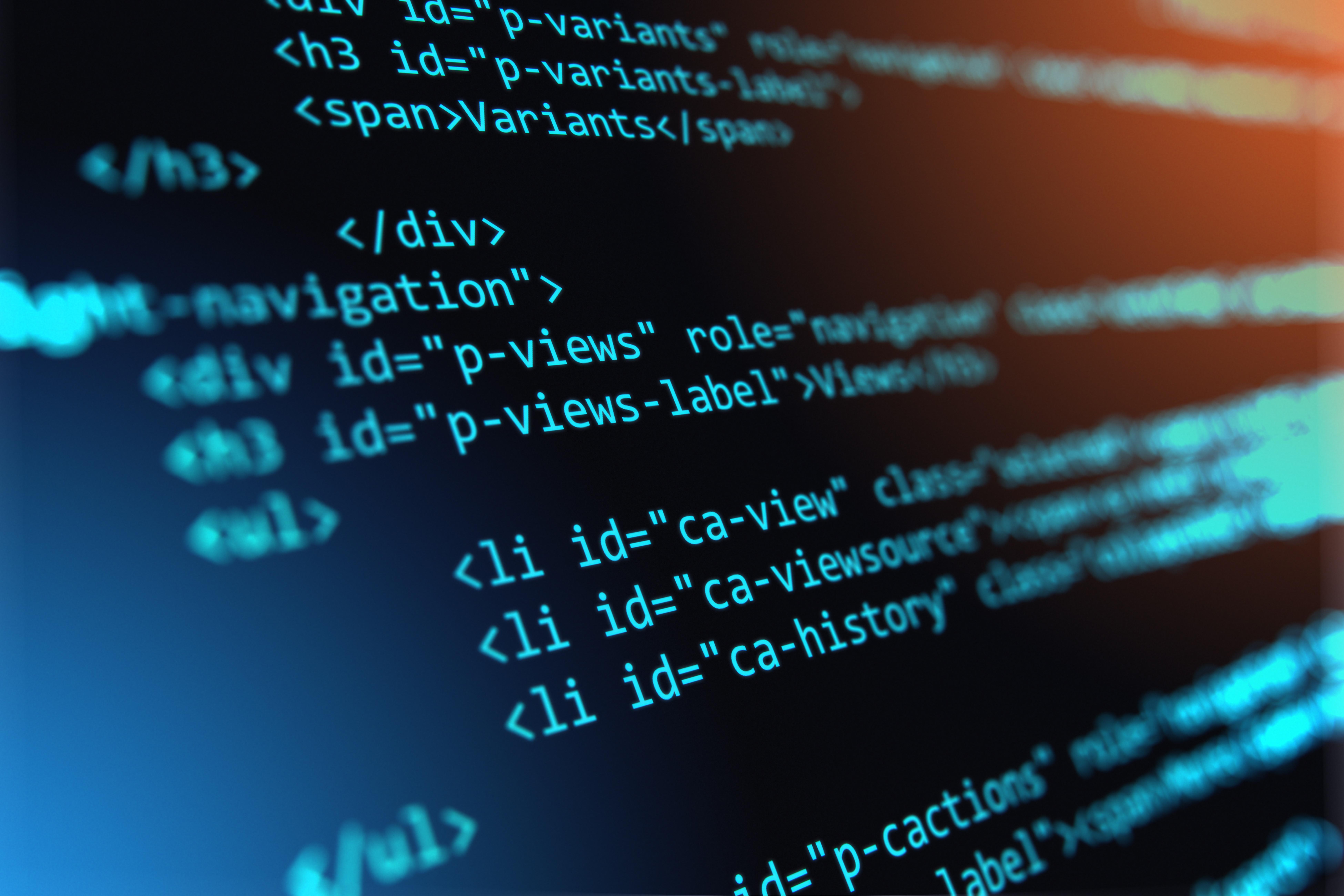 ramas de la ingeniería en sistemas computacionales