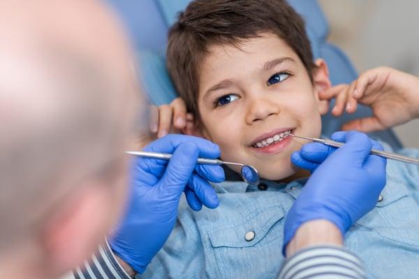 odontología carrera de
