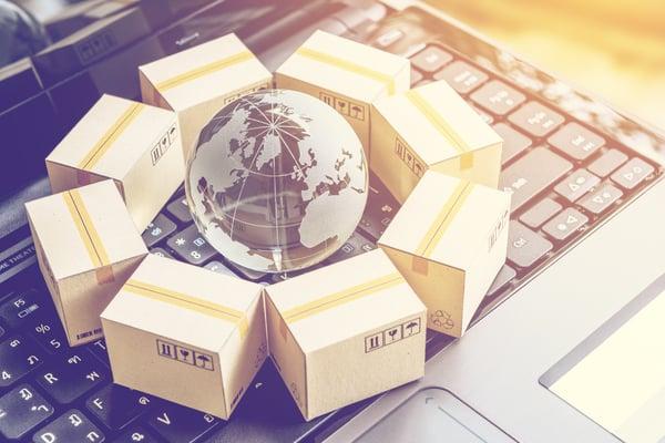 Salario promedio de licenciados en comercio internacional UCQ