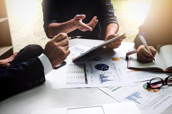 Opciones para desarrollarte en la carrera Comercio Internacional UCQ