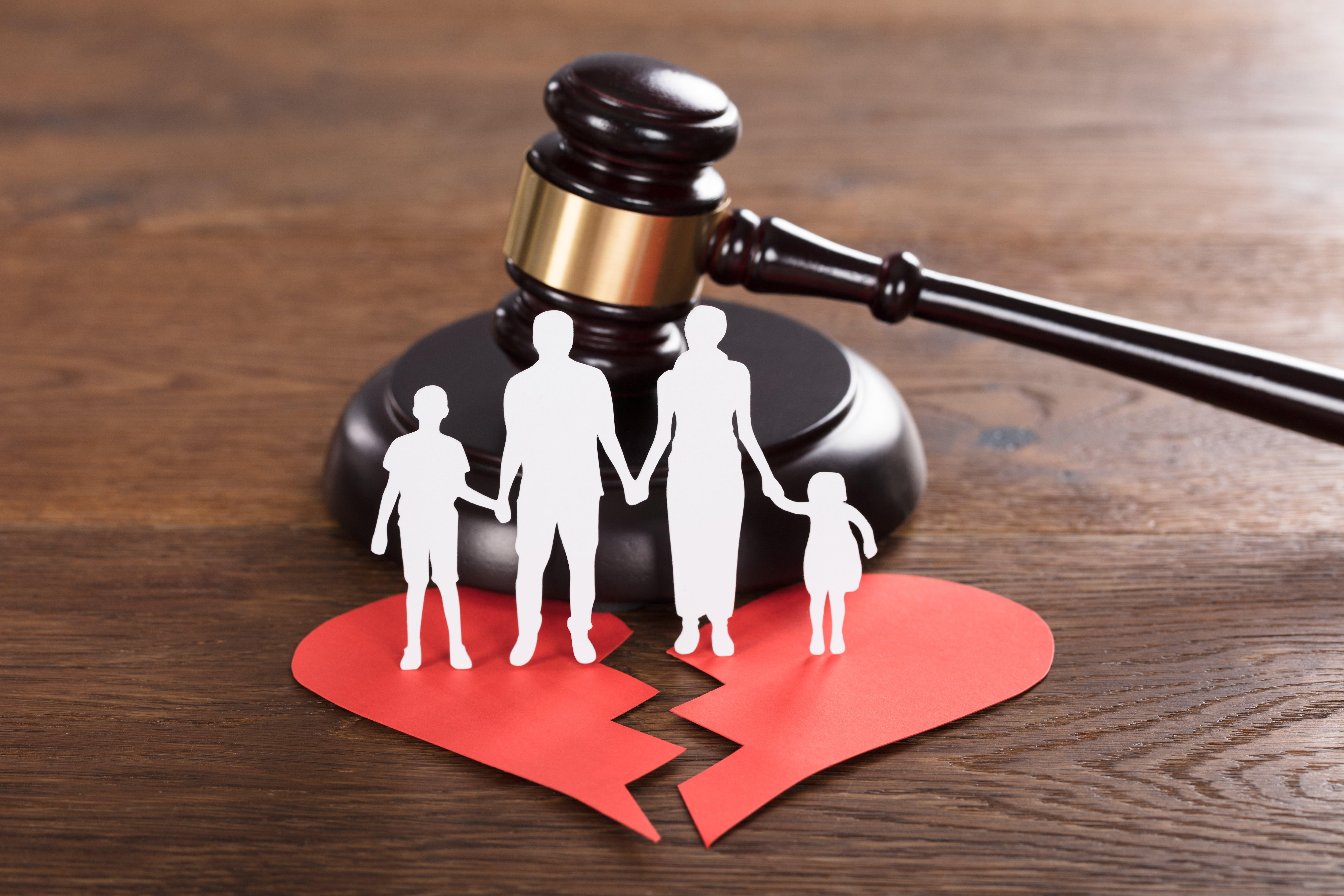 Imagen problemas actuales del derecho familiar - articulo UCQ