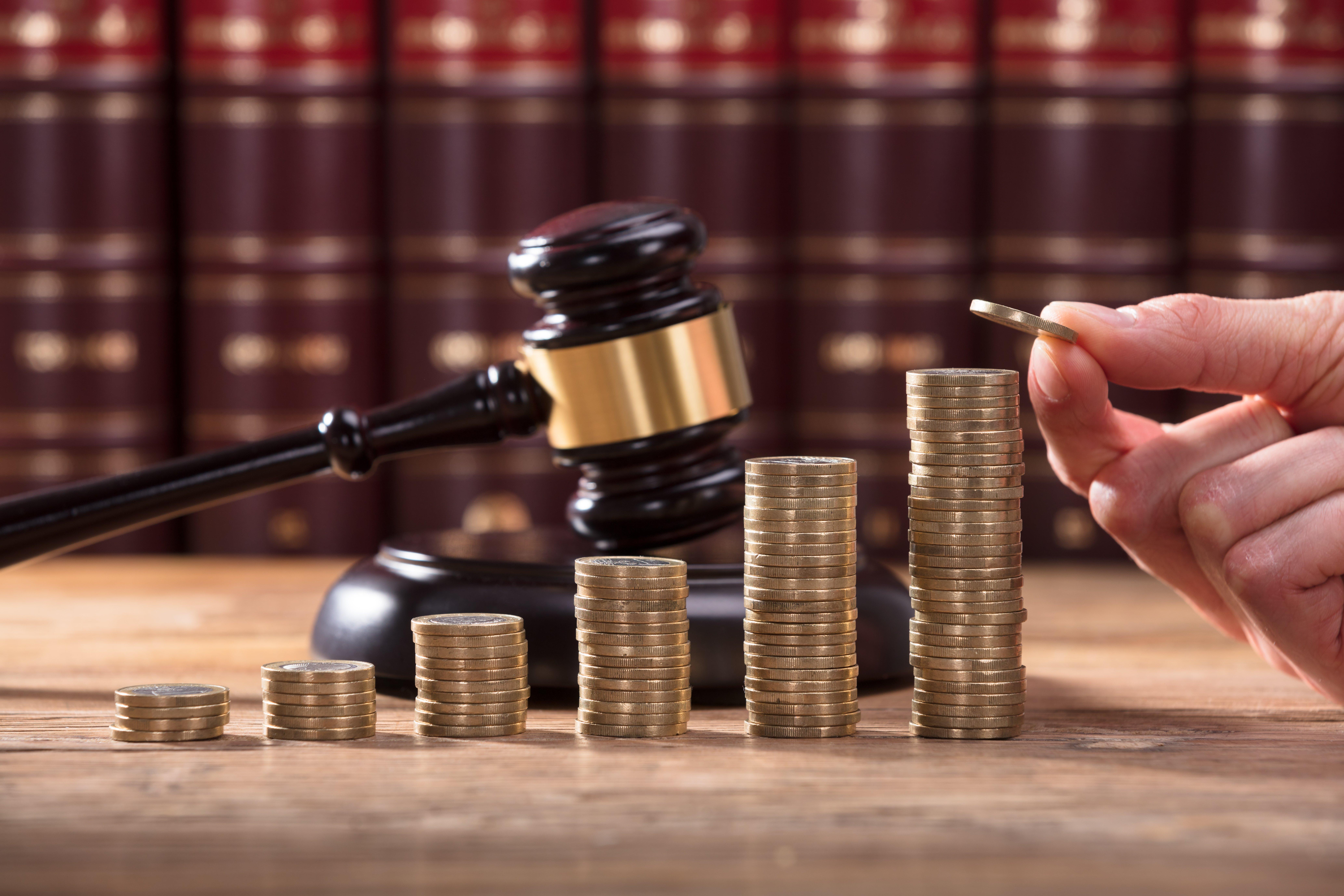 Imagen problemas actuales del derecho penal - articulo UCQ